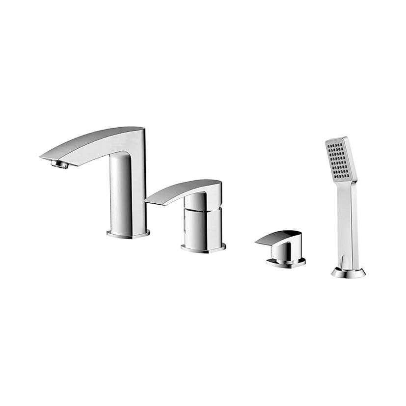 Смеситель Iddis Vane VANSB40I07 для ванны смеситель для ванны душа iddis eclipt