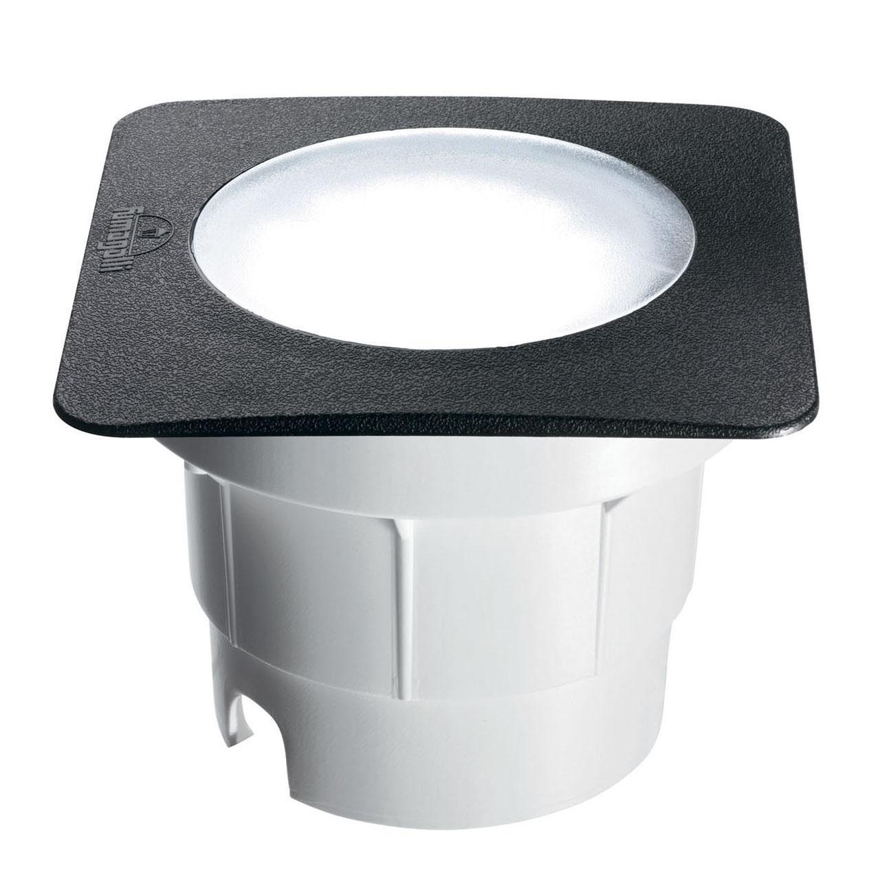Ландшафтный светодиодный светильник Ideal Lux Ceci FI1 Square Big цены