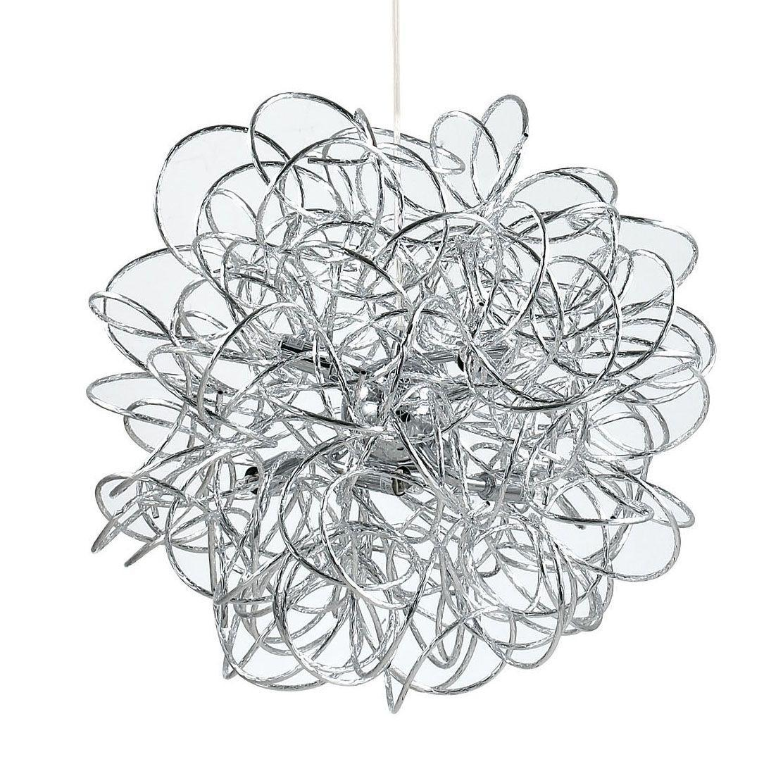 Подвесной светильник Ideal Lux Dust SP8 ideal lux подвесной светильник ideal lux leaves sp8 bianco