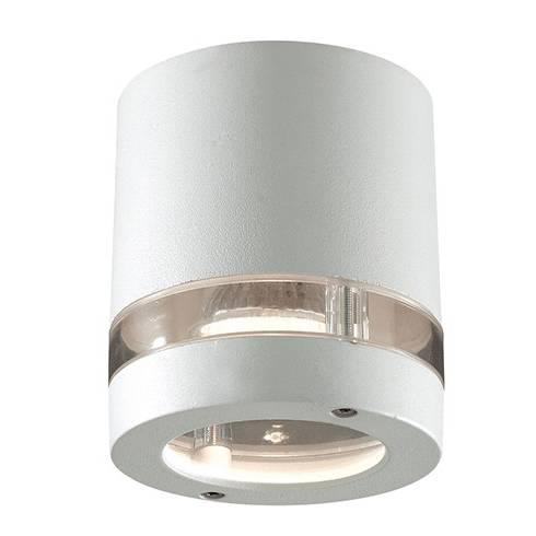 Уличный настенный светильник Ideal Lux Plutone AP1 Bianco стоимость