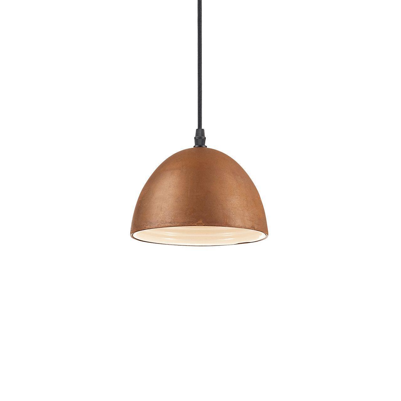 Подвесной светильник Ideal Lux Folk SP1 D18 proac response d18 mahogany
