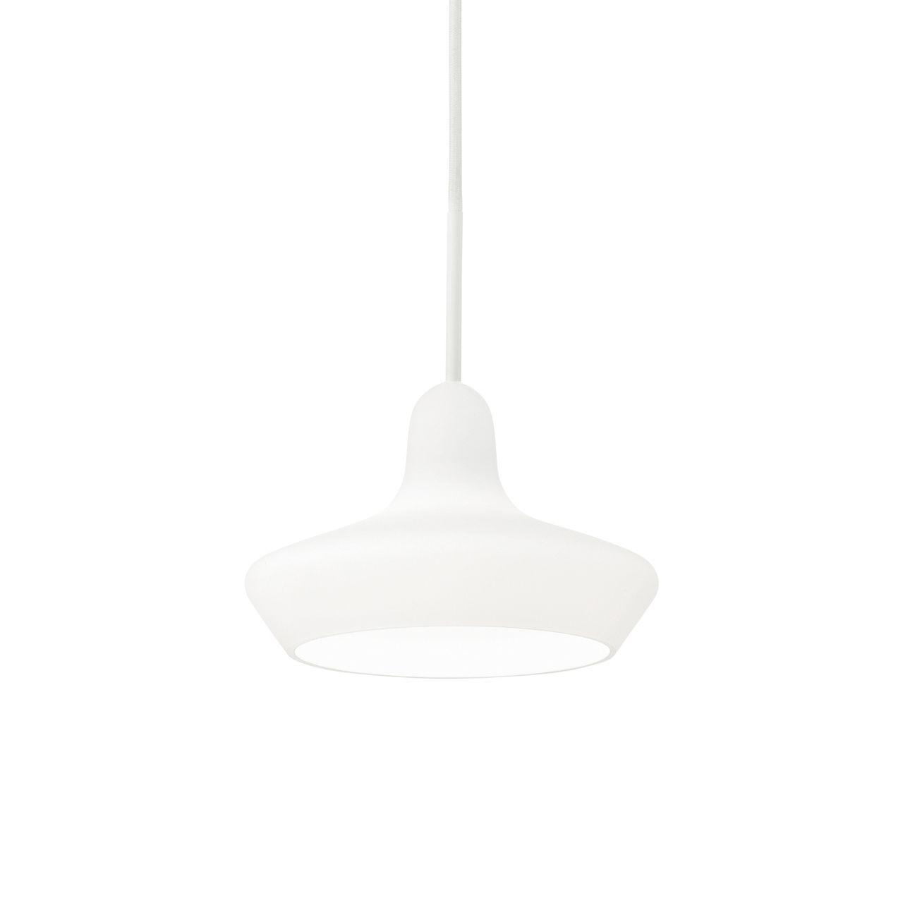 Подвесной светильник Ideal Lux Lido-3 SP1 Bianco подвесной светильник ideal lux lido 1 sp1 bianco