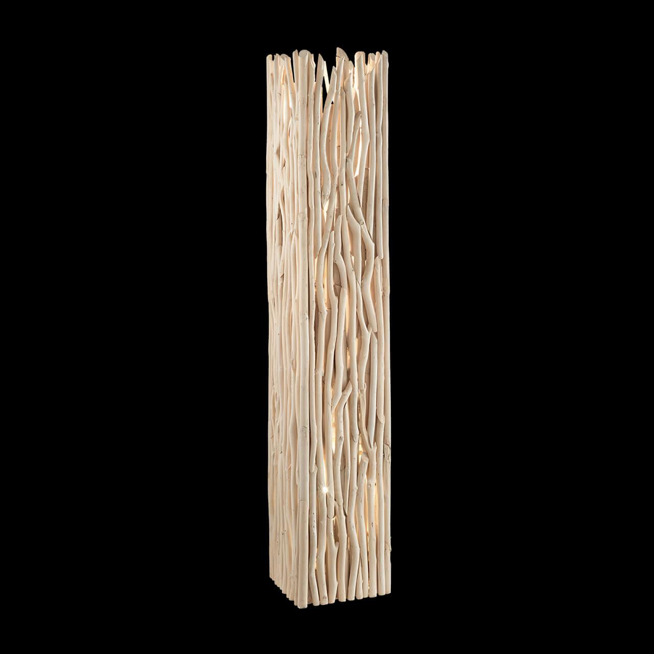 Торшер Ideal Lux Driftwood PT2 crystal lux торшер crystal lux jewel pt2 wh