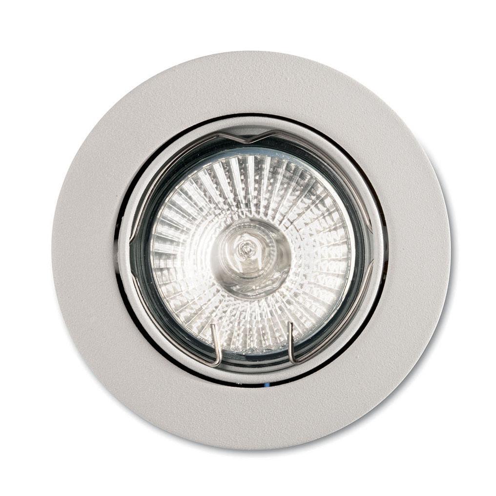 Встраиваемый светильник Ideal Lux Swing Bianco ideal lux встраиваемый светильник ideal lux swing bianco