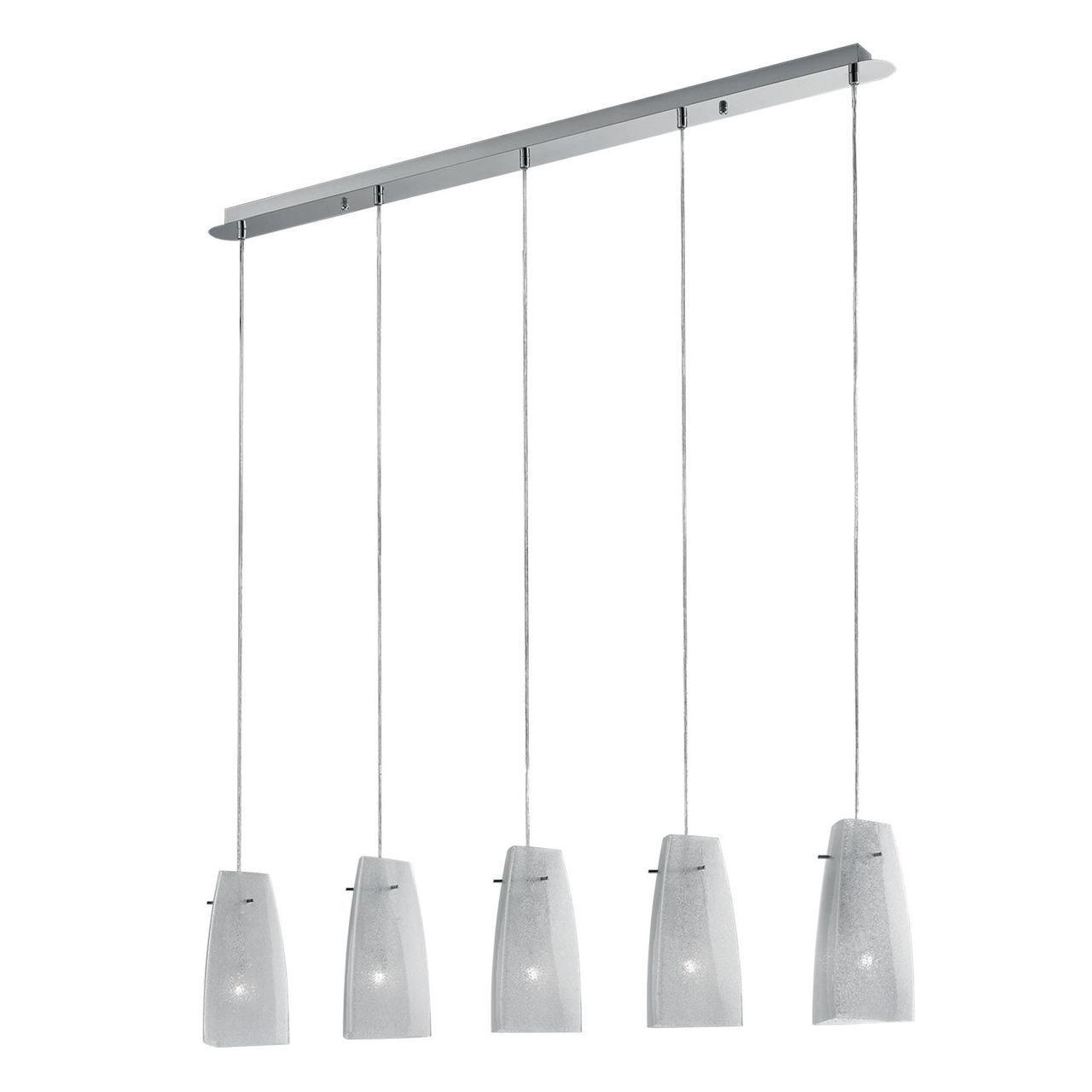 Подвесной светильник Ideal Lux Sugar SP5 подвесной светильник ideal lux bar sp5