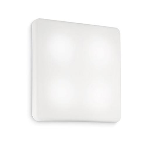 Настенный светильник Ideal Lux Golia PL1 светильник ideal lux iris iris pl1 d19