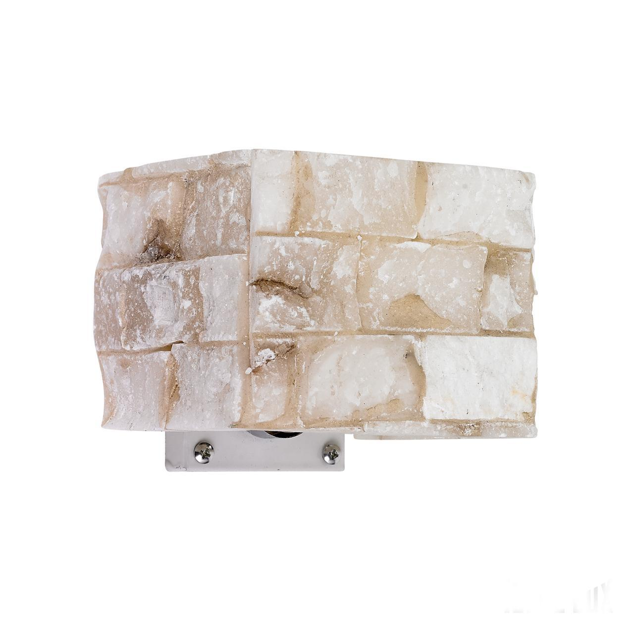 Настенный светильник Ideal Lux Carrara AP1 ideal 45 777