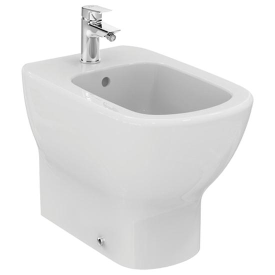 Напольное биде Ideal Standard Tesi T354001 напольное биде ideal standard connect e799501