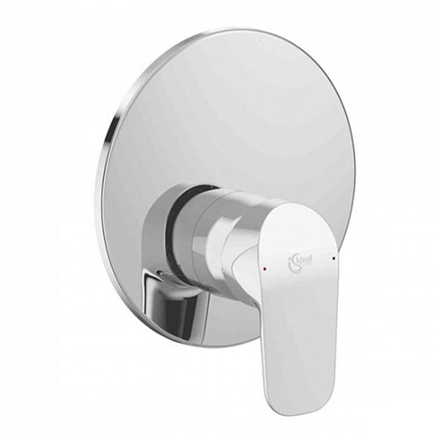 Смеситель Ideal Standard A6724AA для душа смеситель ideal standard reflections b9655ls