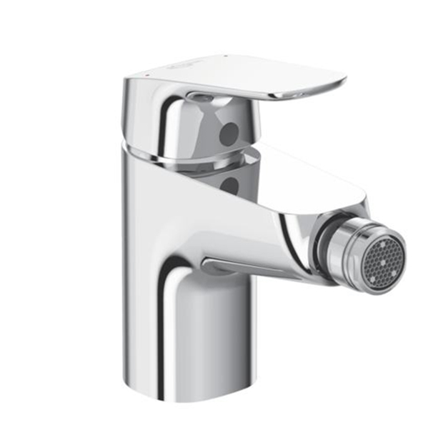 Смеситель Ideal Standard CeraFlex B1718AA для биде смеситель для биде ideal standard smart b0461aa