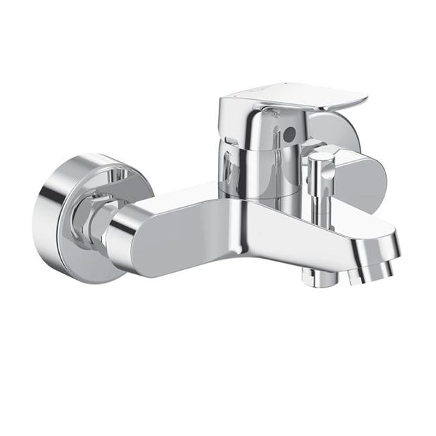 Смеситель Ideal Standard CeraFlex B1721AA для ванны смеситель ideal standard reflections b9655ls