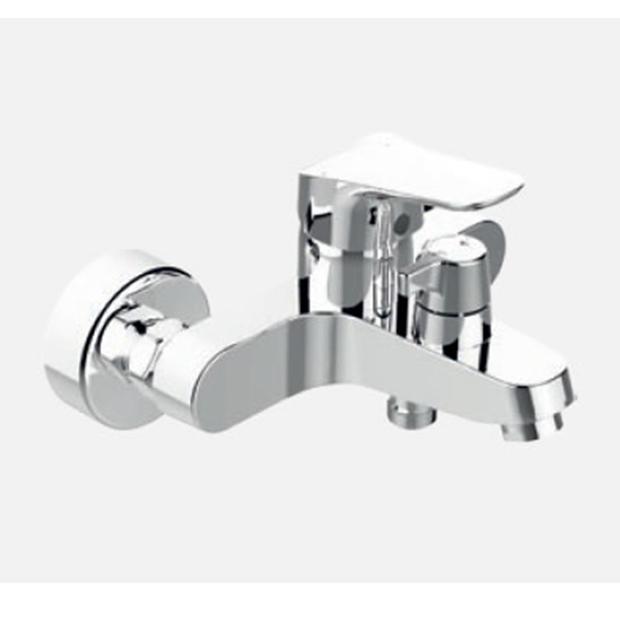 Смеситель Ideal Standard CeraFlex B1740AA для ванны смеситель ideal standard reflections b9655ls