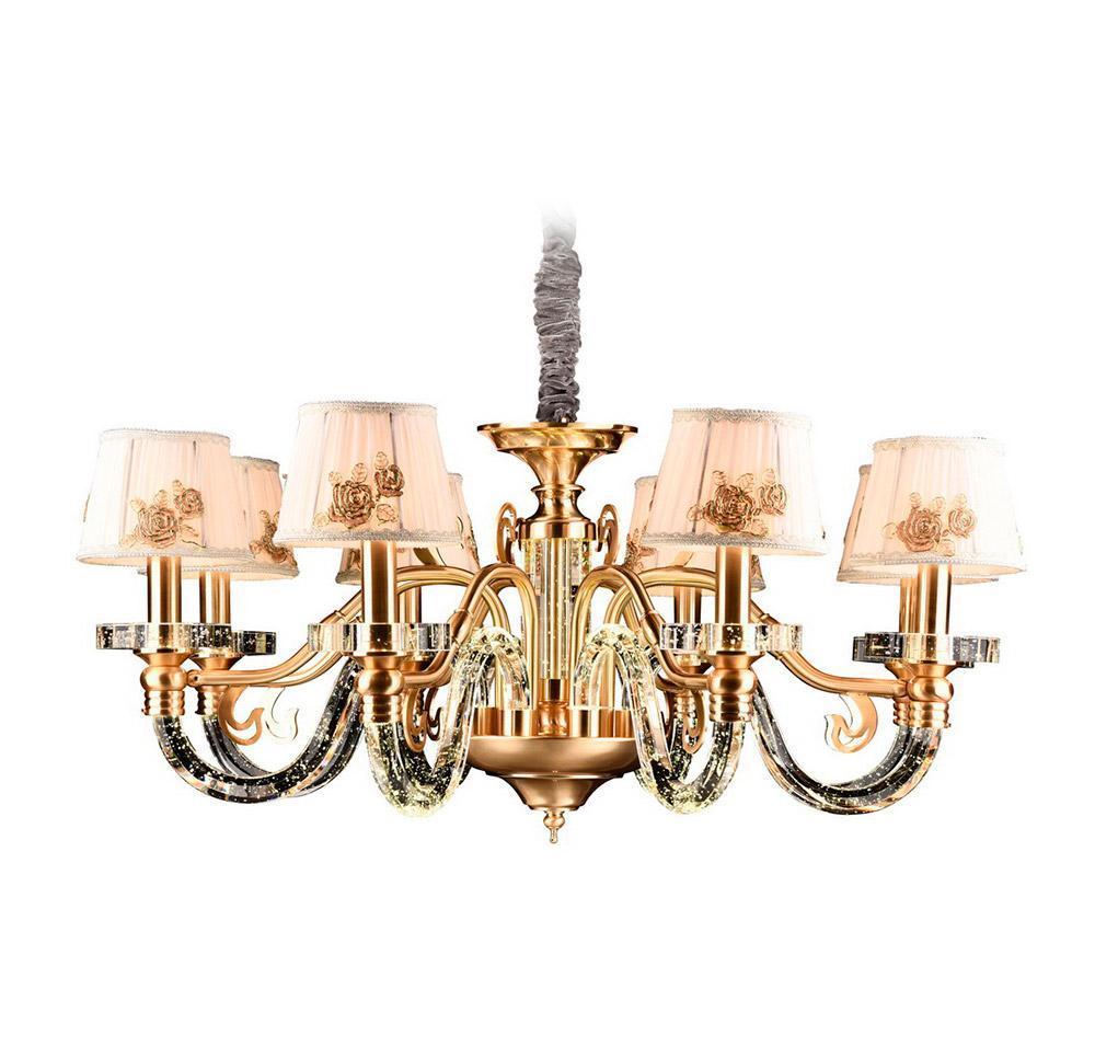 Люстра IDLamp Michel 404/8-LEDOldbronze подвесная idlamp idlamp 258 8 gold