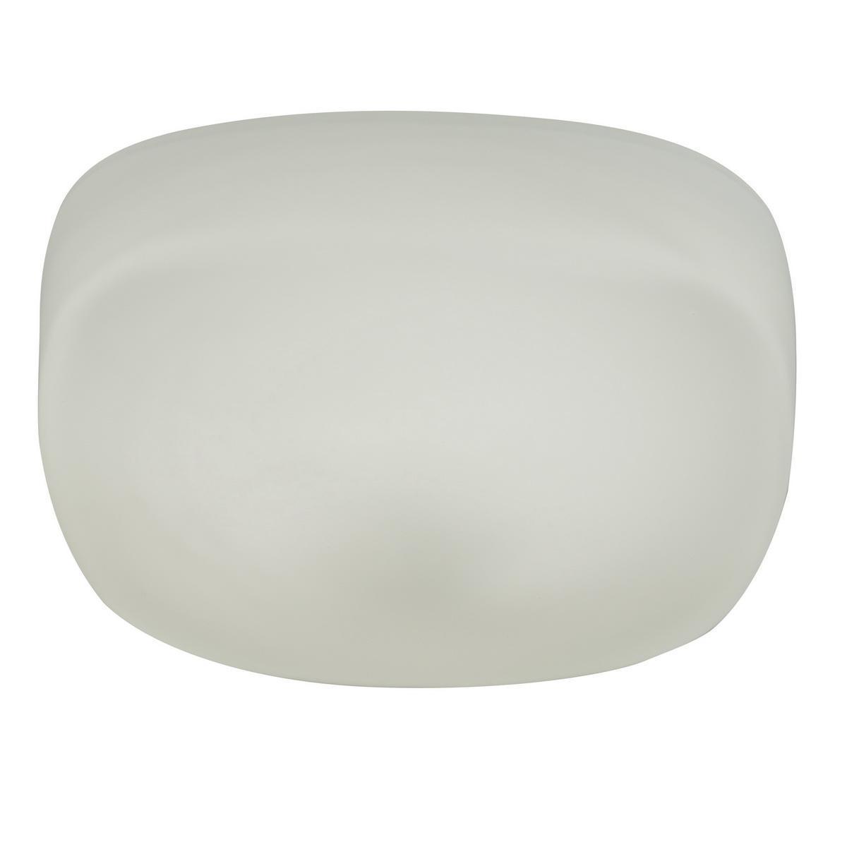 Потолочный светодиодный светильник IDLamp Nuvola Aria 266/20PF-LEDWhite потолочный светодиодный светильник idlamp 266 20pf ledwhite