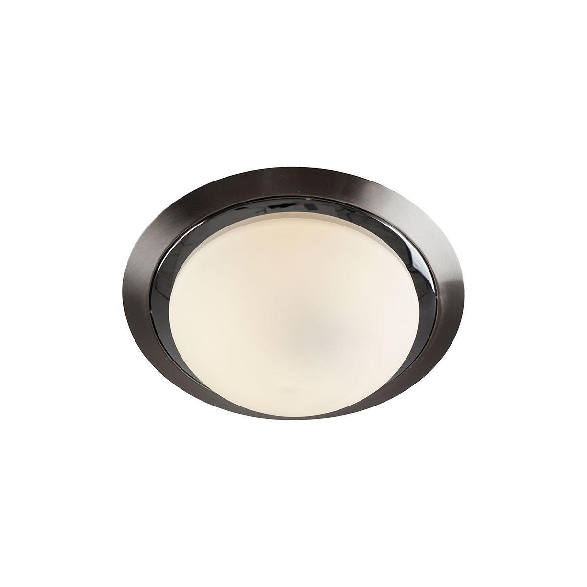 Потолочный светильник IDLamp Alessa 371/15PF-Whitechrome