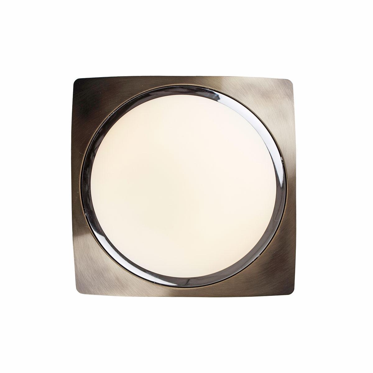 все цены на Потолочный светильник IDLamp Alessa 370/15PF-Oldbronze