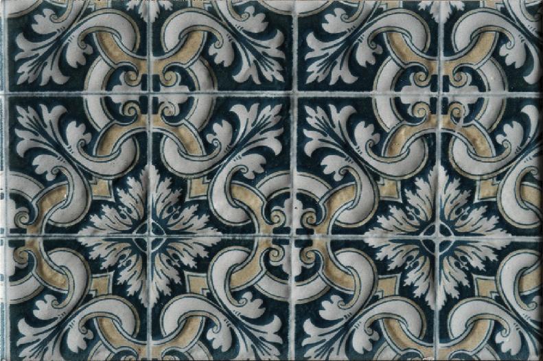 Фото - Декор Imola Ceramica Via Veneto +14641 Tradizione 9 бордюр imola via veneto b 2dl 2x18