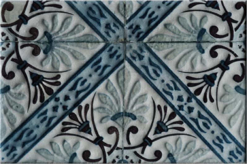 Фото - Декор Imola Ceramica Via Veneto +14633 Tradizione 1 бордюр imola via veneto b 2dl 2x18