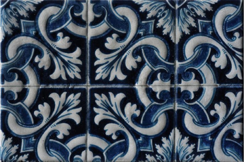 Фото - Декор Imola Ceramica Via Veneto +14636 Tradizione 4 бордюр imola via veneto b 2dl 2x18