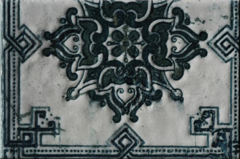 Декор Imola Ceramica Via Veneto +14634 Tradizione 2 декор europa ceramica vintage piloto 2 parts 40х50 комплект