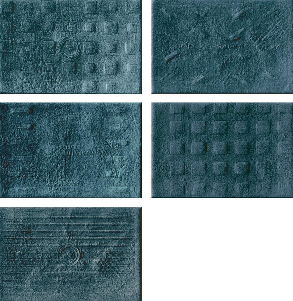 Фото - Настенная плитка Imola Ceramica Via Veneto +14632 Sigillo DL бордюр imola via veneto b 2dl 2x18