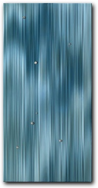 Декор Imola Ceramica Hall +9460 Cristalli DLMIX