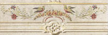 Бордюр Imola Ceramica Pompei +14650 B. Elegantia 10B бордюр keros ceramica blood cеn fresco 7 5х70