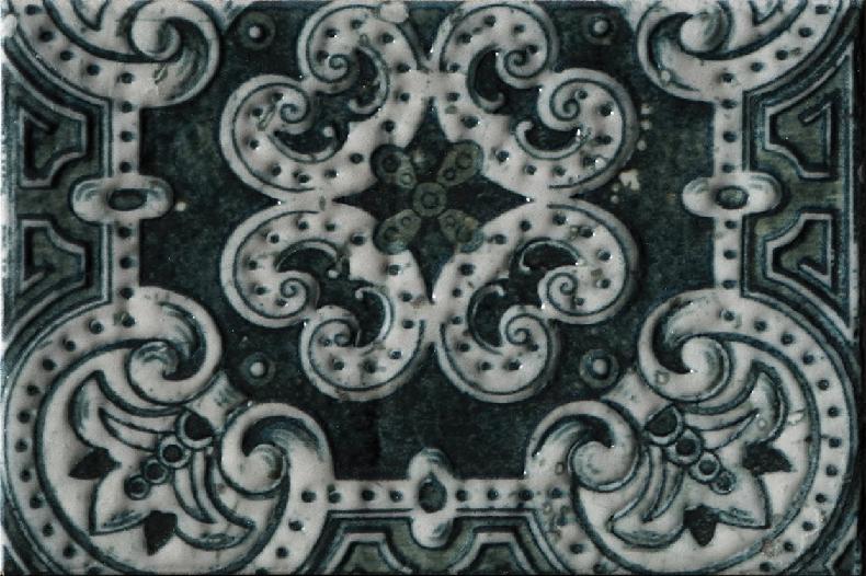 Фото - Декор Imola Ceramica Via Veneto +14638 Tradizione 6 бордюр imola via veneto b 2dl 2x18