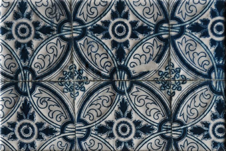 Фото - Декор Imola Ceramica Via Veneto +14639 Tradizione 7 бордюр imola via veneto b 2dl 2x18