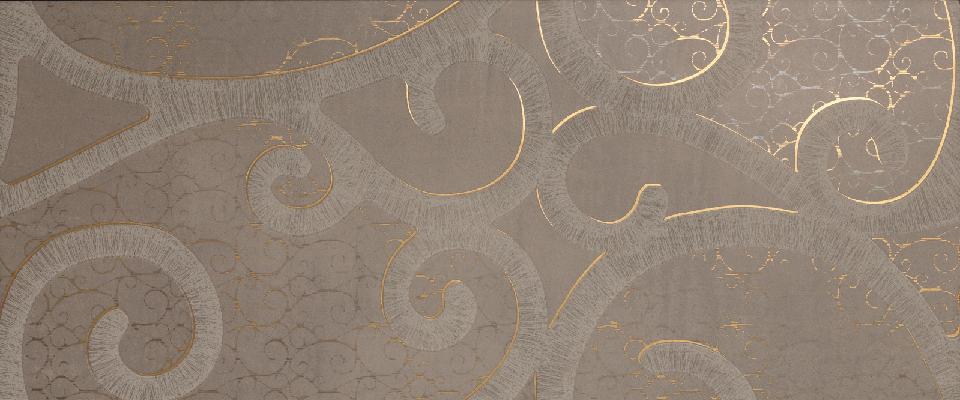 Декор Impronta Creta D 12429 Muscade Boucle Oro Dec. панно impronta ceramiche bliss coconut bloom dec 34x168 комплект page 5