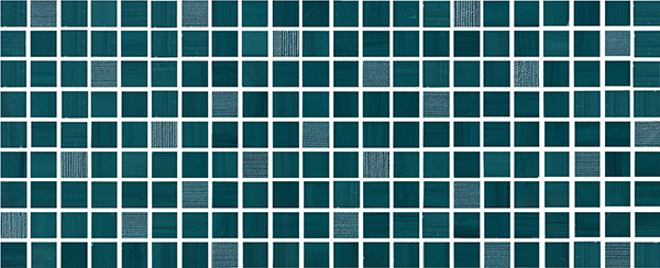 Мозаика Impronta Shine 17490 Turchese Mos. декор impronta ceramiche square wall bianco formel oro 12 5x25