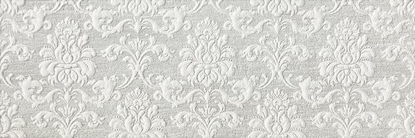 Настенная плитка Impronta Stone Plan Wall Jacquard Grigio бордюр impronta ceramiche couture bacchetta damier platino 2x75