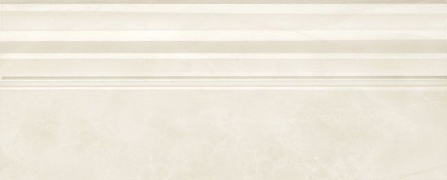 Бордюр Impronta Onice D 9403 Bianco Alzata цена