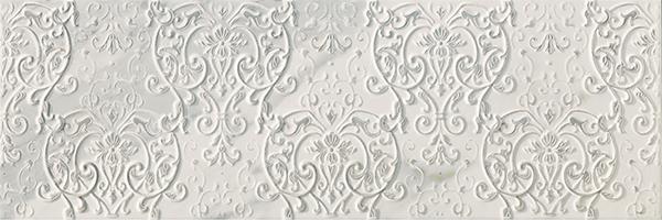 Декор Impronta White Experience Wall 17466 Royal Lumiere Dec. панно impronta ceramiche bliss coconut bloom dec 34x168 комплект page 5