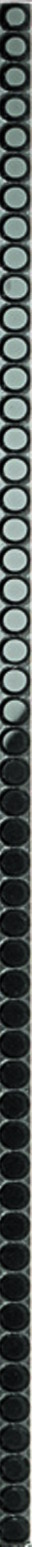 Бордюр Impronta Marmol D 8670 Listello Ornamento Nero бордюр mallol sidney listello chic 7 5x75