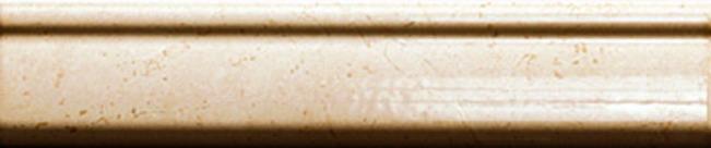 Бордюр Impronta Marmol D 8680 Digit Marfil Bordo
