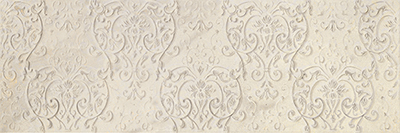 Настенная плитка Impronta Beige Experience Wall Royal Crema Lumiere Dec. панно impronta ceramiche bliss coconut bloom dec 34x168 комплект page 5