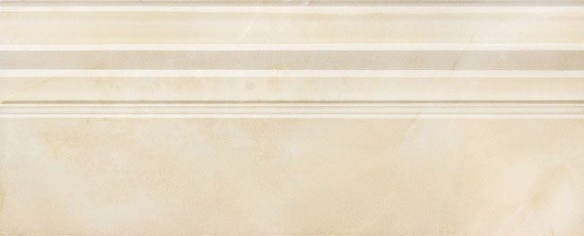 Бордюр Impronta Onice D 9413 Beige Alzata бордюр impronta ceramiche square wall bacchetta graffio oro 2x75