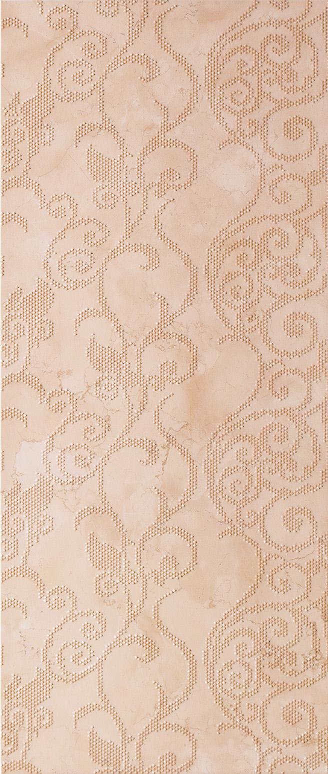 Декор Impronta Marmol D 8804 Digit Rosa Perlino Dec. Tralcio Rett. панно impronta ceramiche bliss coconut bloom dec 34x168 комплект page 5