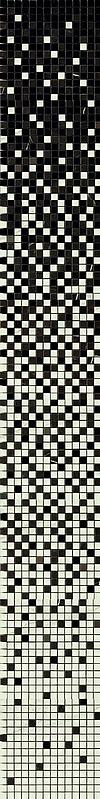 Мозаика Impronta Marmol D 8813 Digit Calacatta Mosaico Sfumato декор impronta ceramiche marmi imperiali mosaico line 30x90