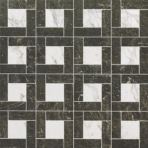 Напольная плитка Italon Class +18442 Уайт Вст.Прэшэс напольная плитка seranit riverstone mocha 60x120