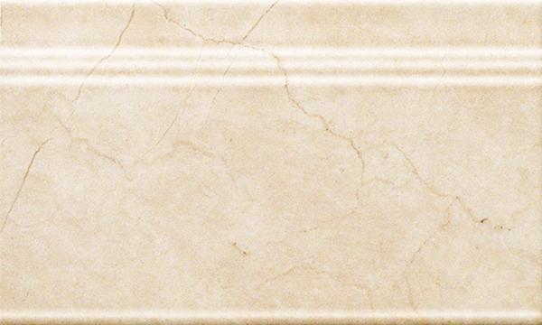 Бордюр Italon Charme +16827 Крим Альцата настенный бордюр italon elite white spigolo 1x25