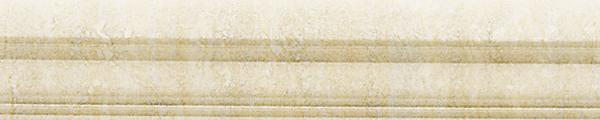 Бордюр Italon Travertino +18982 Навона Лондон настенный бордюр italon elite white spigolo 1x25