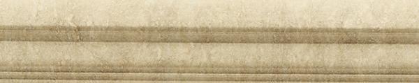 Бордюр Italon Travertino +18991 Романо Лондон настенный бордюр italon elite white spigolo 1x25