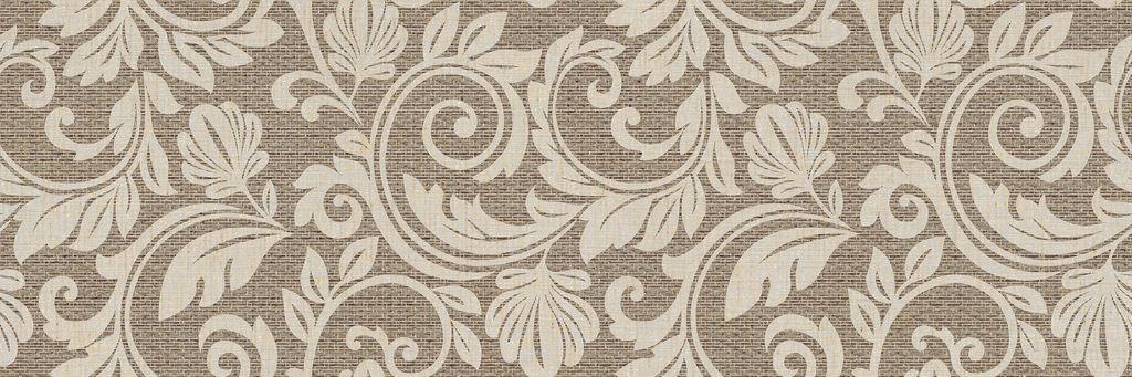 Настенная плитка ITT Ceramic Decor Passione Vison 20х60 плитка настенная 20х60 passione grey pearl светло серая