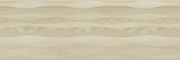 Настенная плитка ITT Ceramic Decor Pleasure Beige 20х60 cristacer miracle decor melina beige 20x60