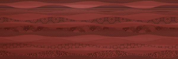 Фото - Настенная плитка ITT Ceramic Decor Pleasure Cherry 20х60 1к-1,08м(9шт)/86,4м hi fi стойка solid tech ros 2 regular cherry