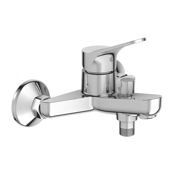 Смеситель Jacob Delafon Brive E75766-CP для ванны унитаз jacob delafon brive без сиденья e0383n 00