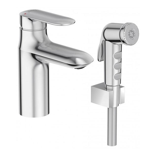 Смеситель Jacob Delafon Kumin E99465-CP для раковины раковины для ванной jacob delafon