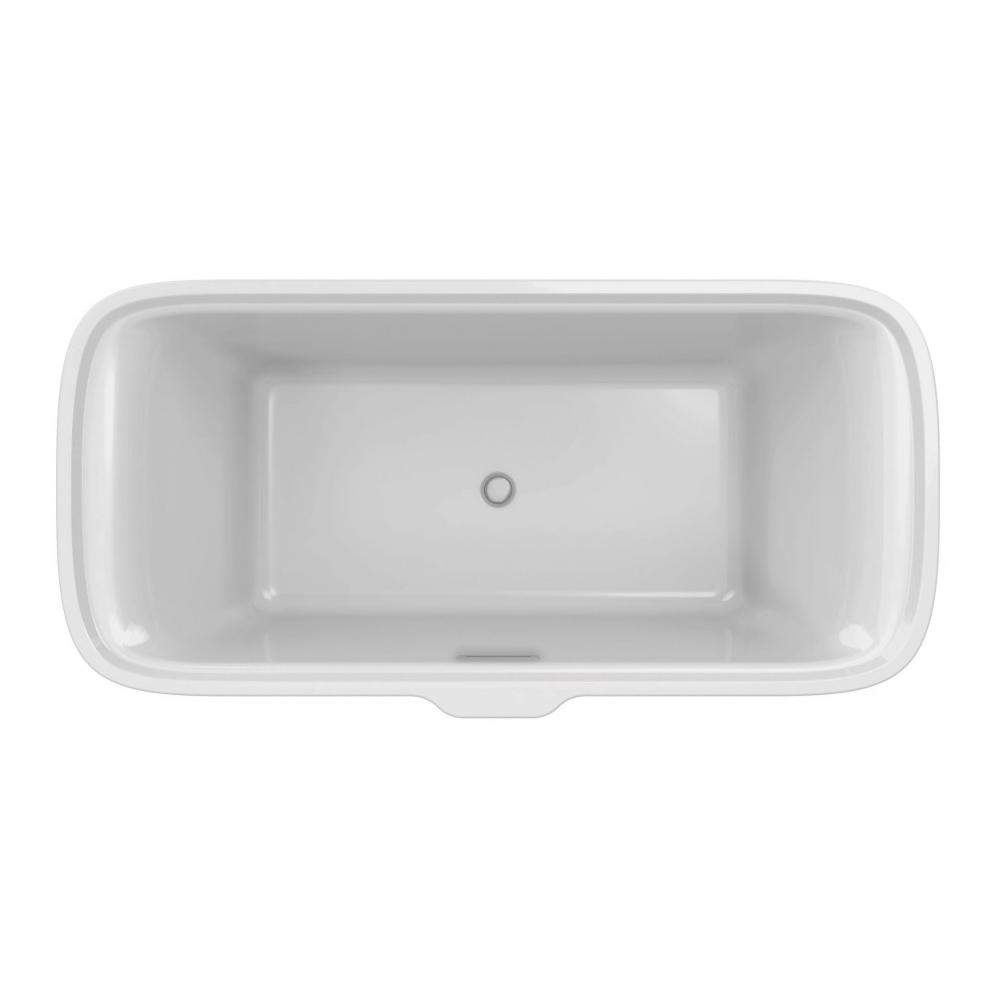 Фото - Акриловая ванна Jacob Delafon Elite 180х85 ванна из материала flight 170x70 см jacob delafon elite e6d030 00